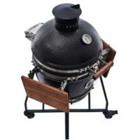 thumb-Grizzly Grills Kamado Elite Medium-5