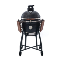 thumb-Grizzly Grills Kamado Elite Medium-3