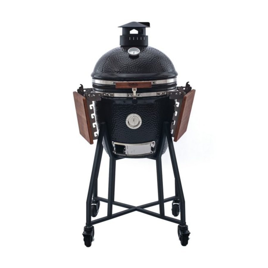 Grizzly Grills Kamado Elite Medium-3