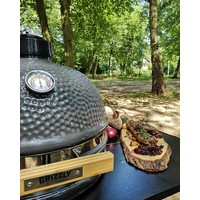 thumb-Grizzly Grills Kamado Elite Medium-9