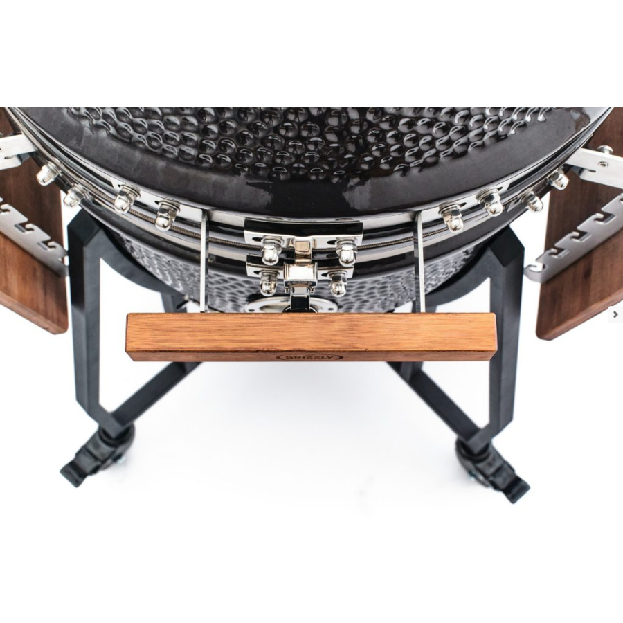 Grizzly Grills Kamado Elite Large-8