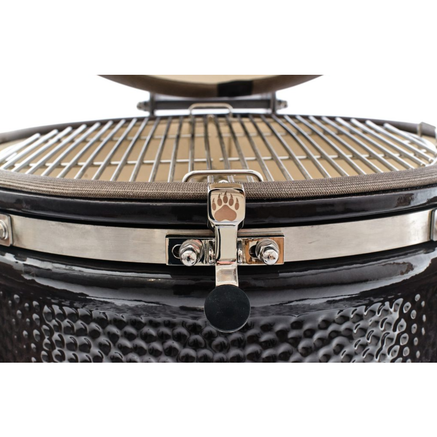 Grizzly Grills Kamado Elite Large-9
