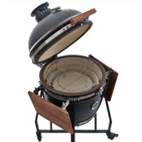 thumb-Grizzly Grills Kamado Elite Large-4