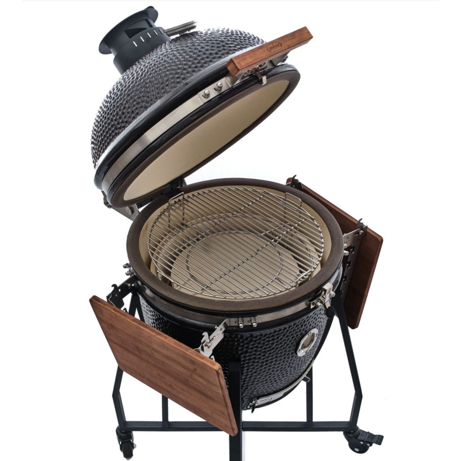 Grizzly Grills Kamado Elite Large-4
