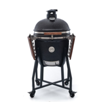 thumb-Grizzly Grills Kamado Elite Large-2