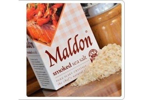 Maldon Smoke Sea Salt