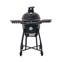 thumb-Grizzly Grills Kamado Elite Medium-1