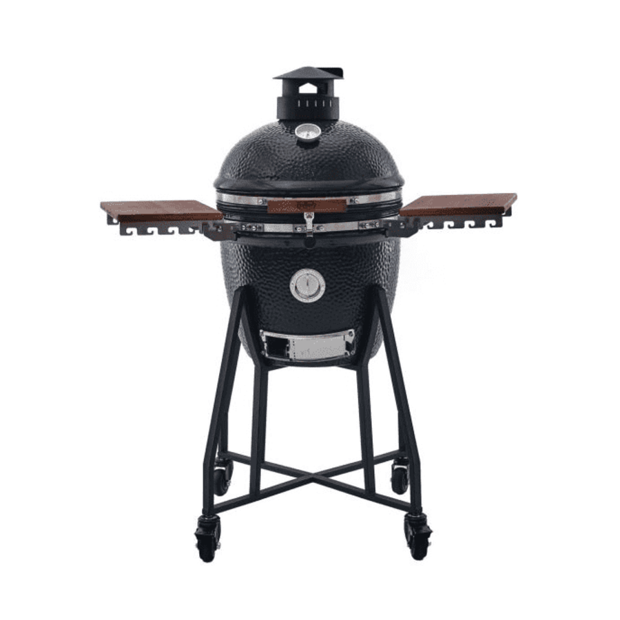 Grizzly Grills Kamado Elite Medium-1