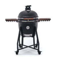 thumb-Grizzly Grills Kamado Elite Large-1