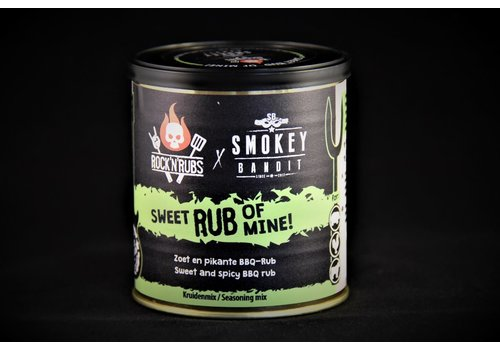 Smokey Bandit Sweet Rub Of Mine