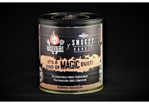 Smokey Bandit It's A Kind Of Magic Dust