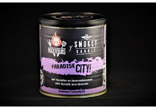 Smokey Bandit Paradise City