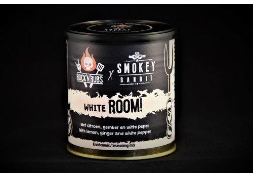 Smokey Bandit White Room