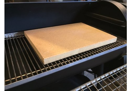 Pizzasteen 40x30x3