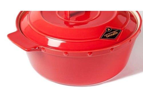 Fornetto Dutch Oven/Stew Pot
