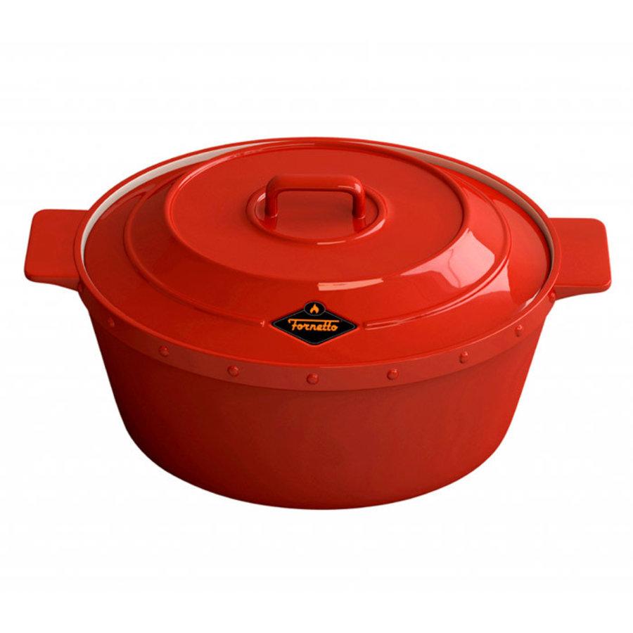 Fornetto Dutch Oven/Stew Pot-2