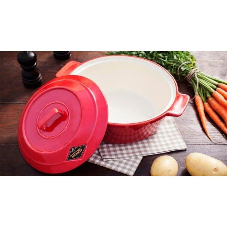 Fornetto Dutch Oven/Stew Pot-4