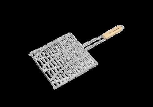 Barbecook Visgrill voor 3 Vissen