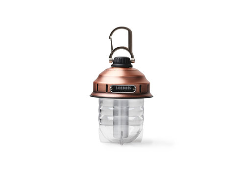 Barebones Beacon Light Copper