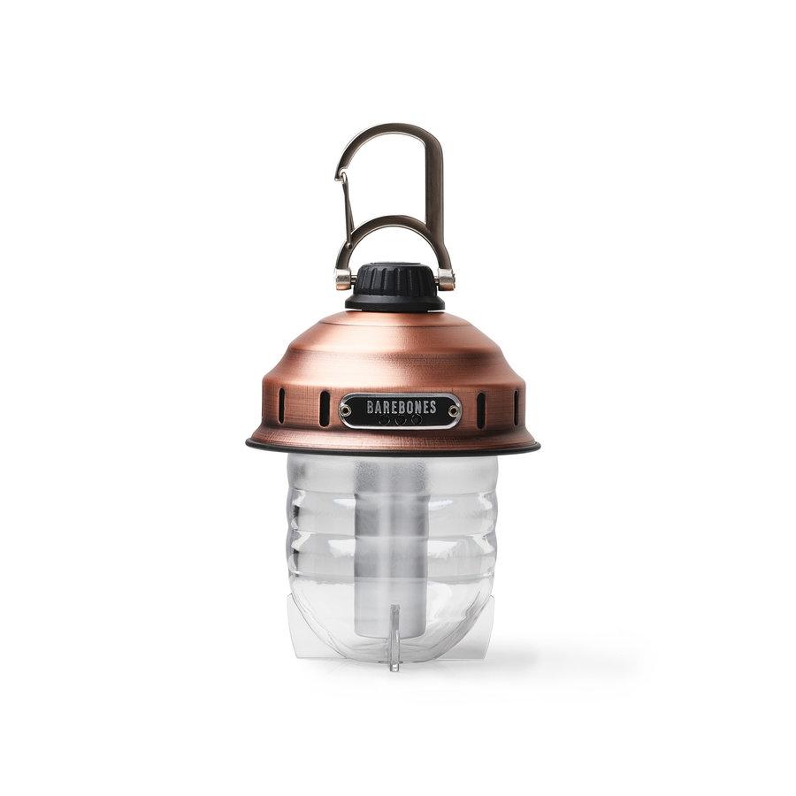Barebones Beacon Light Copper-1