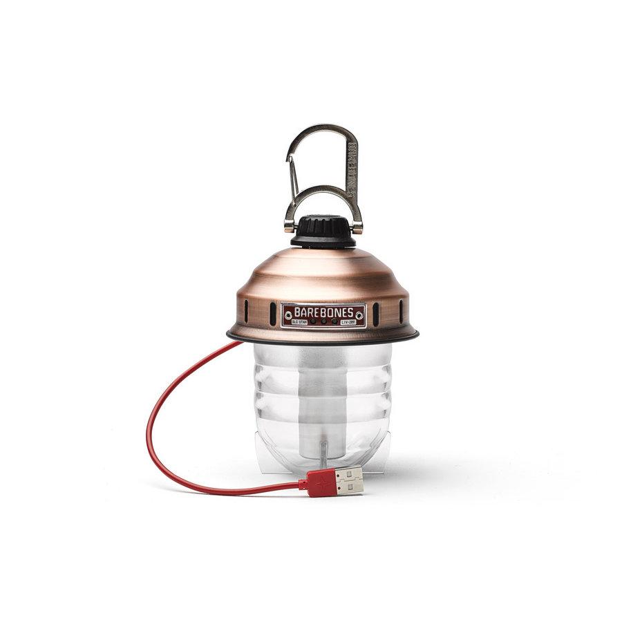 Barebones Beacon Light Copper-3