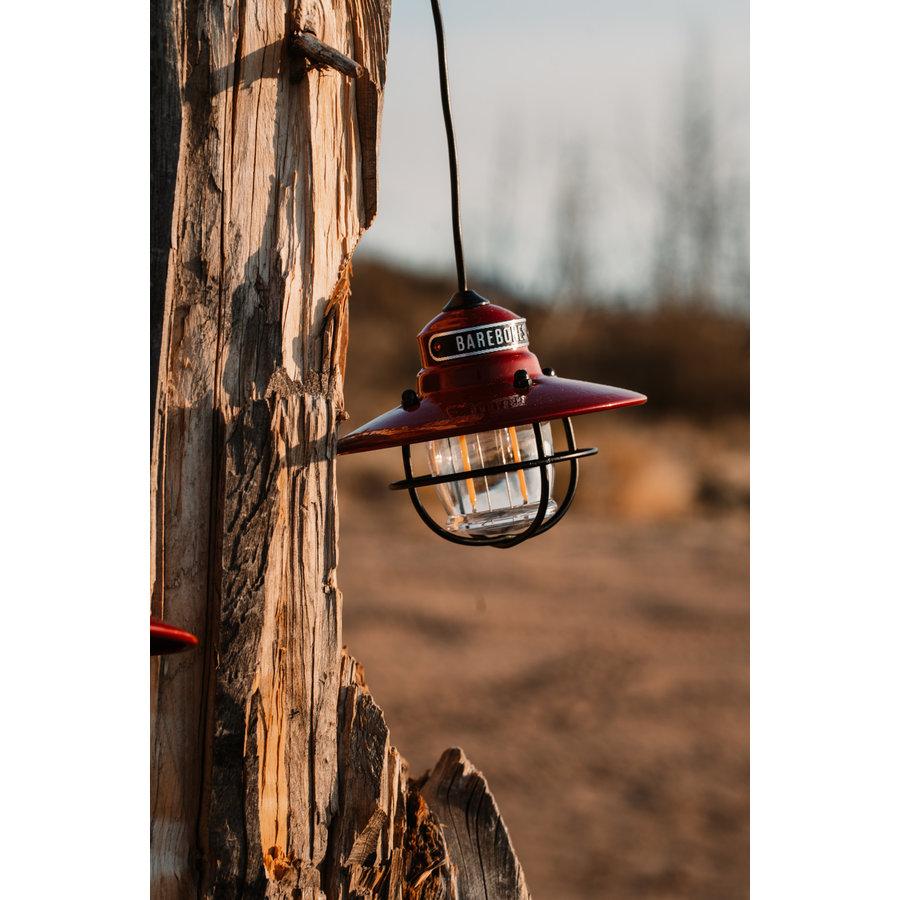 Barebones Edison String Lights Red 3 Stuks-4