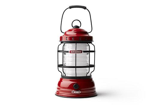 Barebones Forest Lantern Red