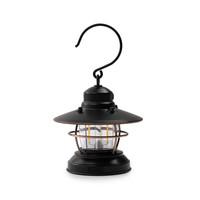 thumb-Barebones Mini Edison Lantern Black-1