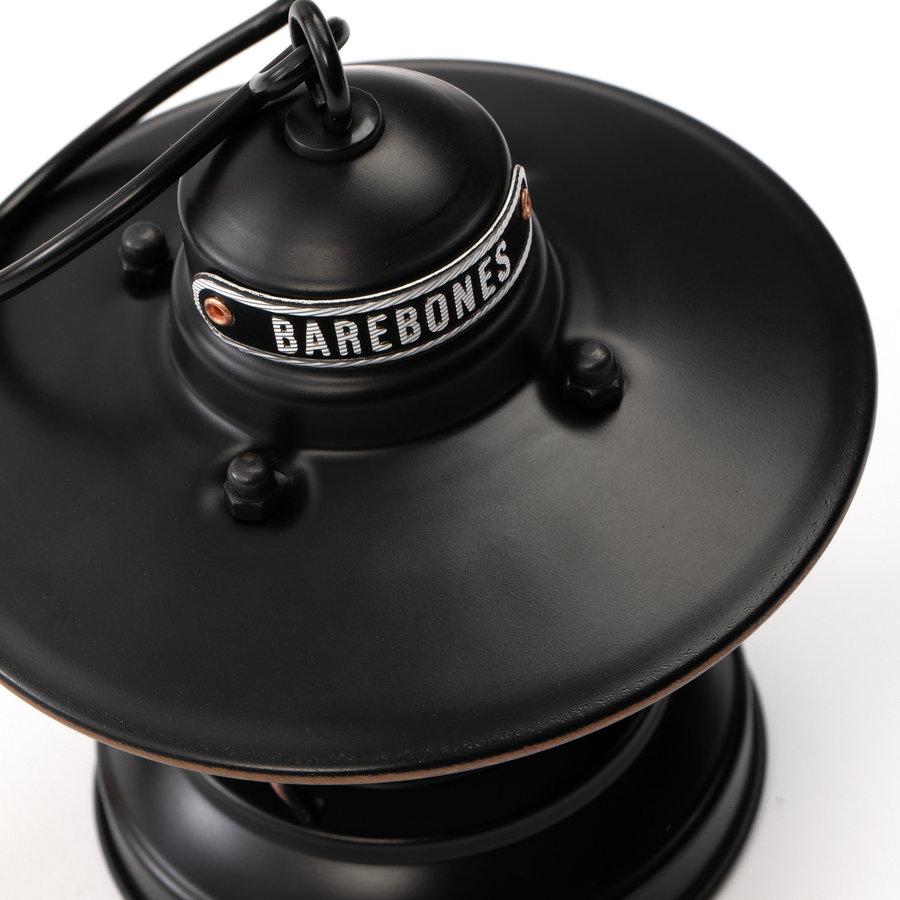 Barebones Mini Edison Latern Black-2