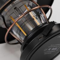 thumb-Barebones Mini Edison Latern Black-6