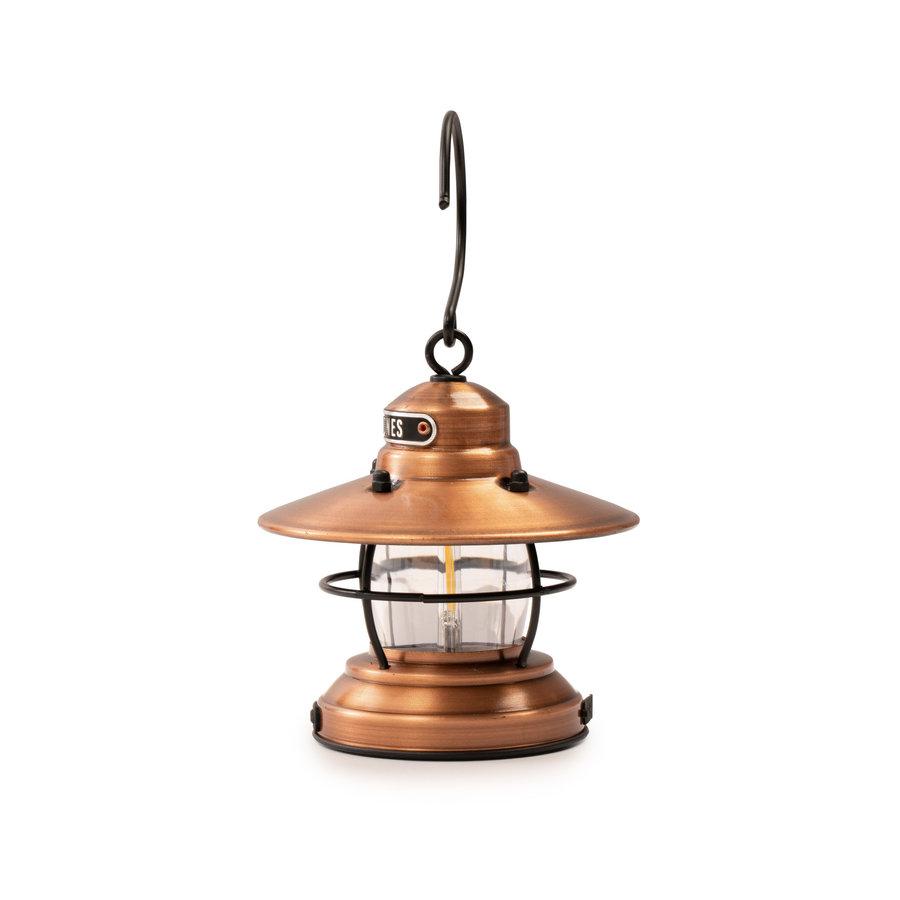 Barebones Mini Edison Lantern Copper-4