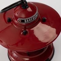 thumb-Barebones Mini Edison Latern Red-2