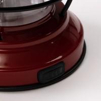 thumb-Barebones Mini Edison Latern Red-7