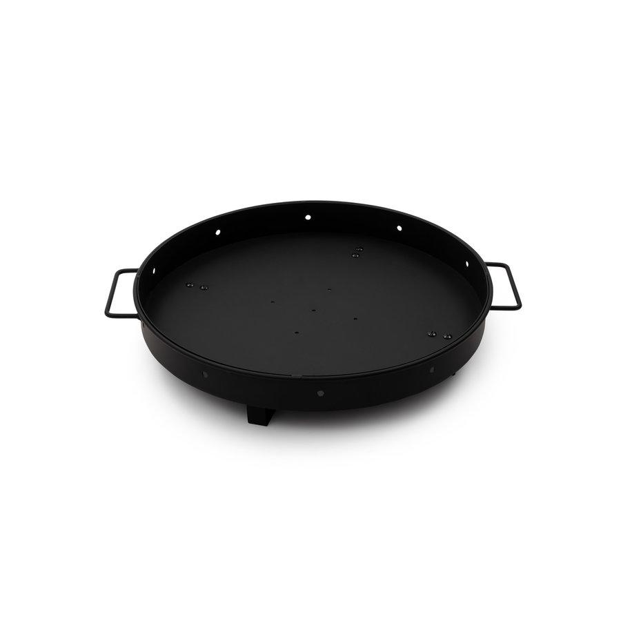 Barebones Cowboy Grill Charcoal Tray-2