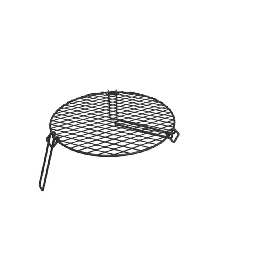 Barebones Fire Pit Grill Grate Rond-1
