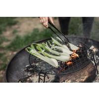 thumb-Barebones Fire Pit Grill Grate Rond-10