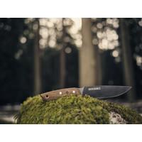 thumb-Barebones NO.6 Field Knife Incl. Holster-6