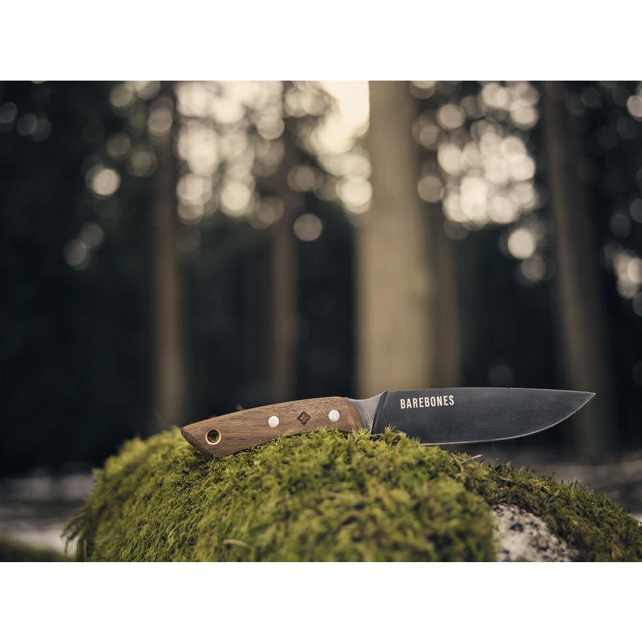 Barebones NO.6 Field Knife Incl. Holster-6
