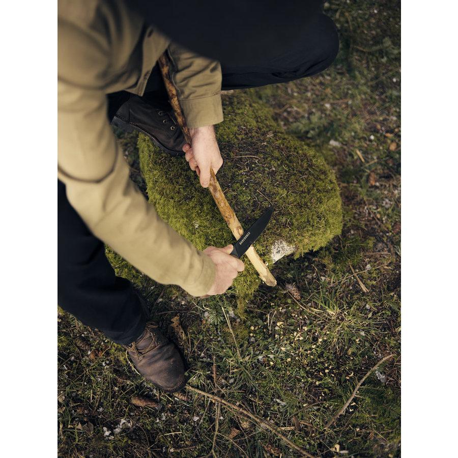 Barebones NO.6 Field Knife Incl. Holster-7