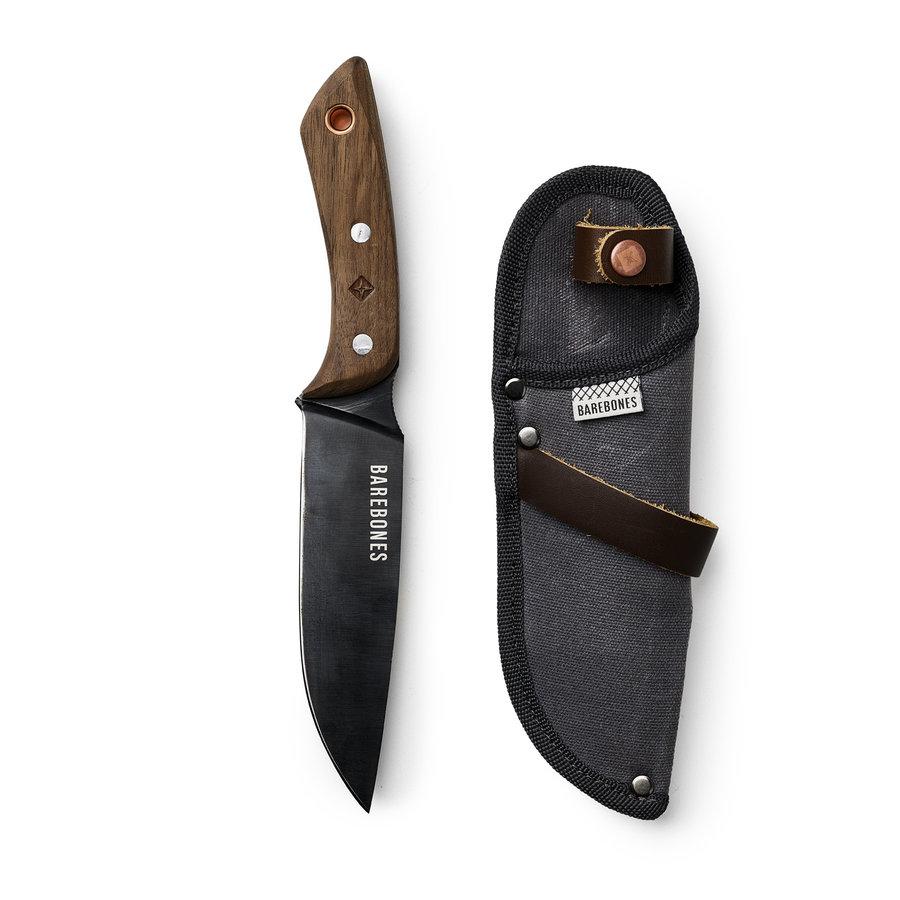 Barebones NO.6 Field Knife Incl. Holster-3