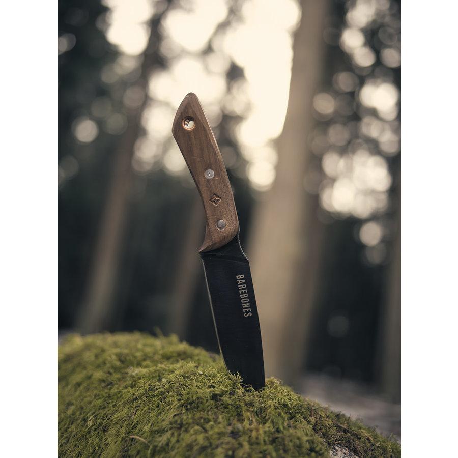 Barebones NO.6 Field Knife Incl. Holster-8