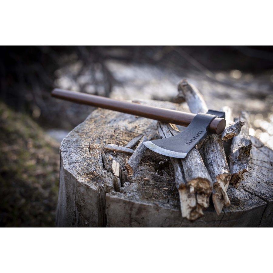 Barebones Field Hatchet - Tomahawk-4