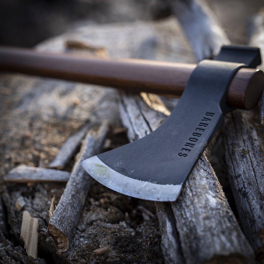 Barebones Field Hatchet - Tomahawk-8