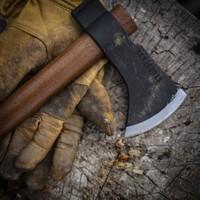 thumb-Barebones Field Hatchet - Tomahawk-9