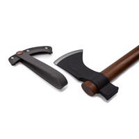 thumb-Barebones Field Hatchet - Tomahawk-10