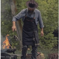 thumb-Barebones The Chef Apron/Schort-4