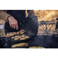 thumb-Barebones Cowboy Cooking Chef Spoon/lepel-8