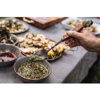 thumb-Barebones Cowboy Cooking Chef Spoon/lepel-4