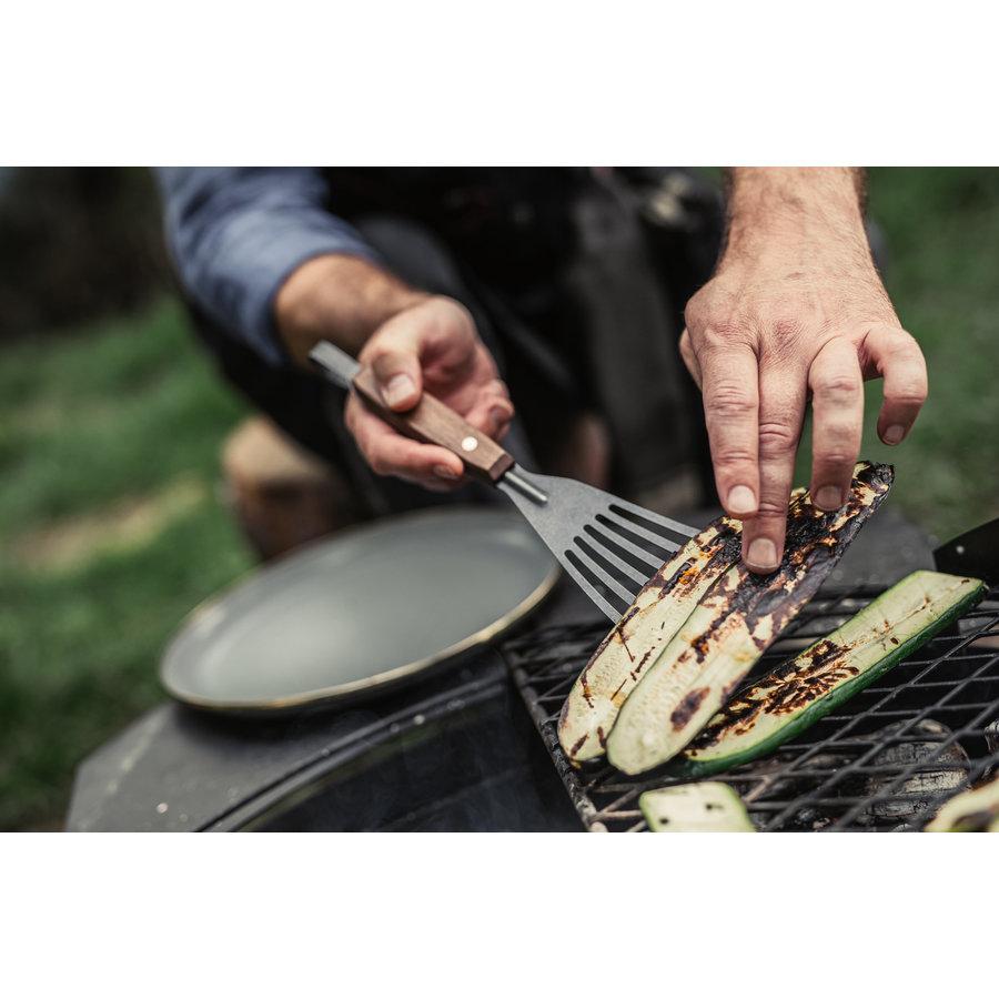 Barebones Cowboy Cooking Fish Spatula/vis spatel-3
