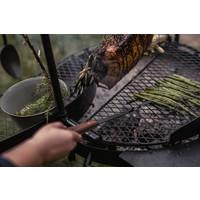 thumb-Barebones Cowboy Cooking Spatula/spatel-8